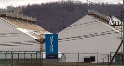 Accident at Axiall Chemical Plant in Marshall County WV