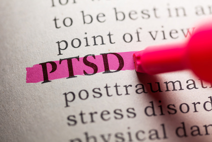 PTSD After a Car Accident   Mental and Emotional Injuries