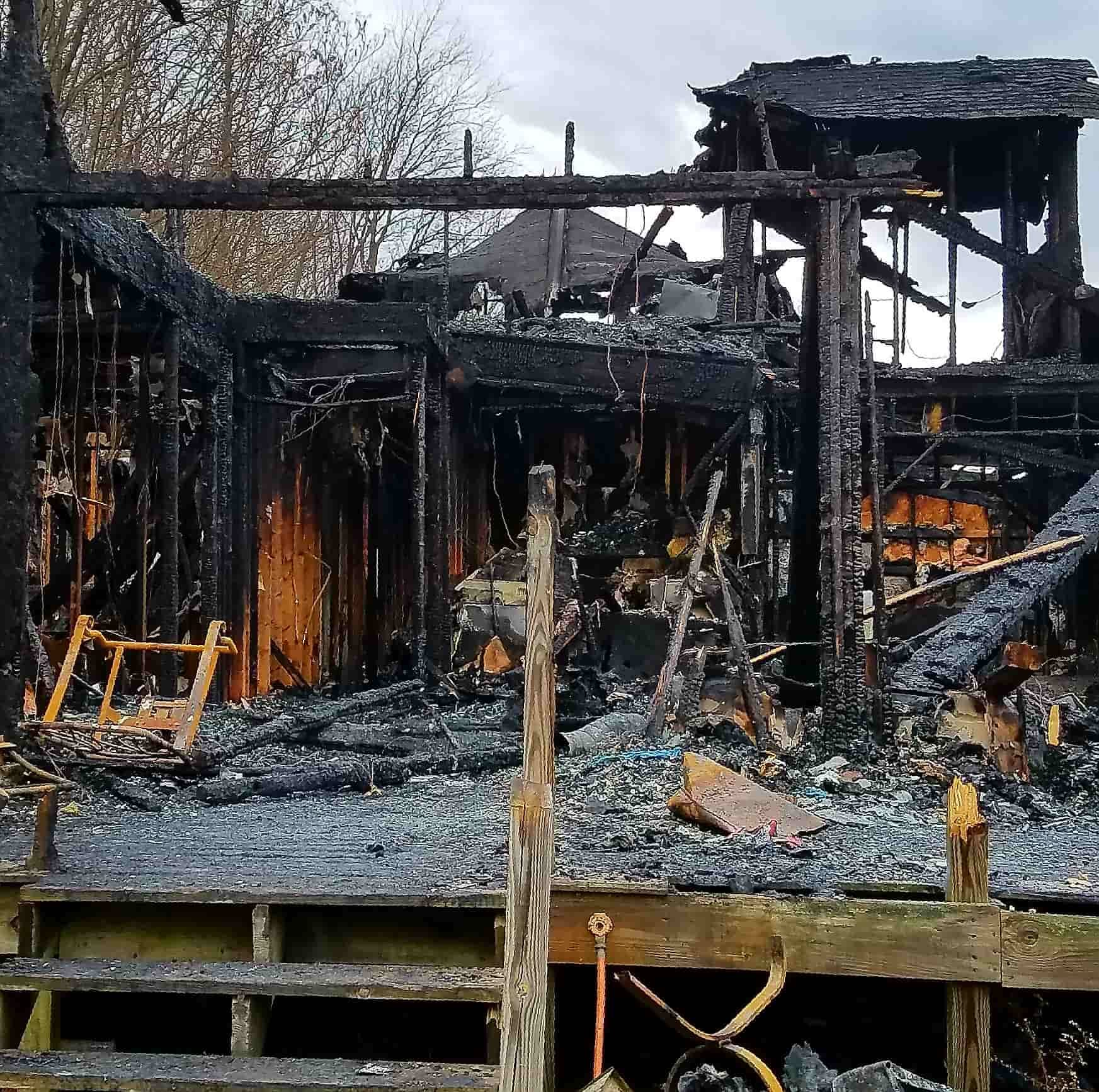 West Virginia Denied Insurance Claim Attorneys | Fire Loss