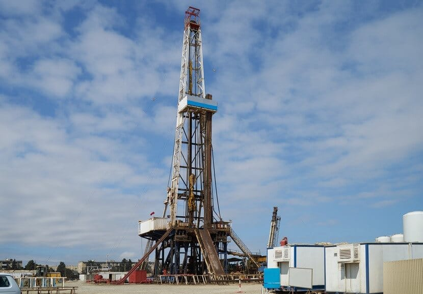 West Virginia Drilling Rig Accident Lawyers