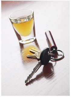 Morgantown Drunk Driver (DUI) Accident Attorneys