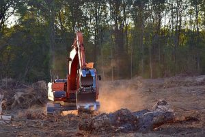 West Virginia Work Injury Lawyer for Timbering and Logging Accidents