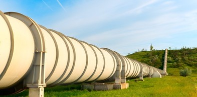 West Virginia Natural Gas Pipeline Project Ready to Run