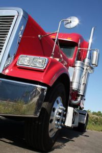 Trucker's Blind Spots: Steer Clear and Keep Safe