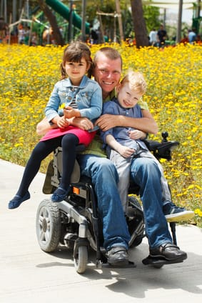 Rules of the Road for Motorized Wheelchair Users | Wheelchair Accidents and Injuries