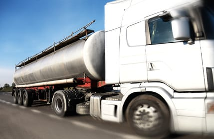 West Virginia Water Truck Accident Lawyer | Morgantown Truck Law