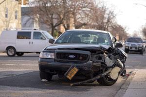 Morgantown Head-On Car Accident Attorneys