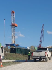 West Virginia Rig Accident Lawyer